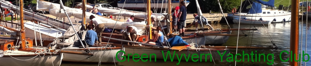 Green Wyvern Yachting Club